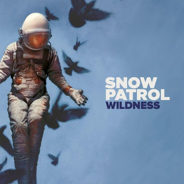 Snow Patrol Snow Patrol - Wildness snow patrol amsterdam