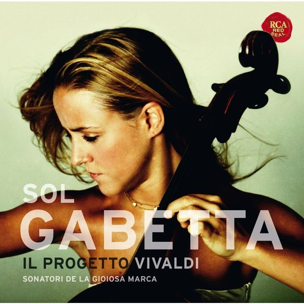 Sol Gabetta Sol Gabetta - Il Progetto Vivaldi (2 LP) палатка sol wonder 2 slt 005 06