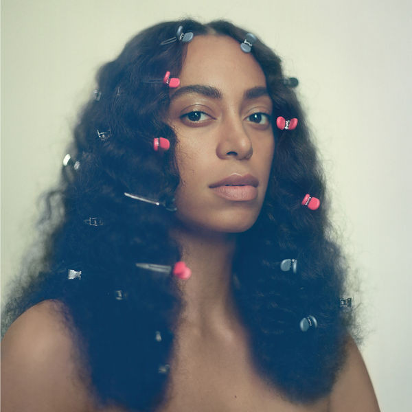 Solange - A Seat At The Table (2 LP)