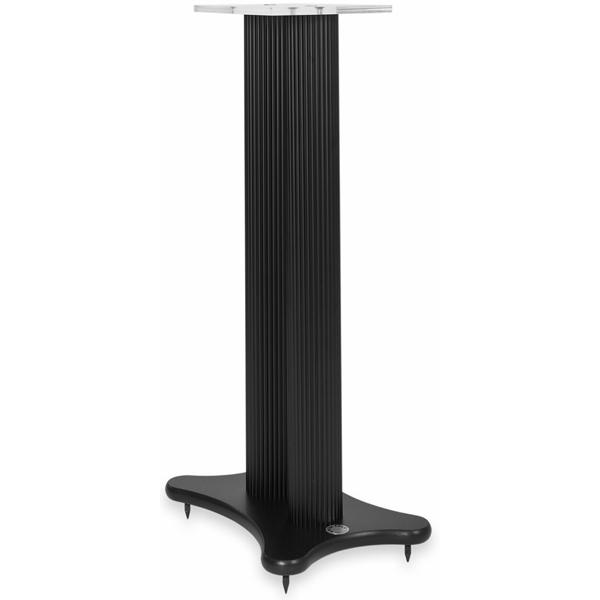 Стойка для акустики Solid Tech Radius Speaker 620 Black стойка для акустики t a ls tr black