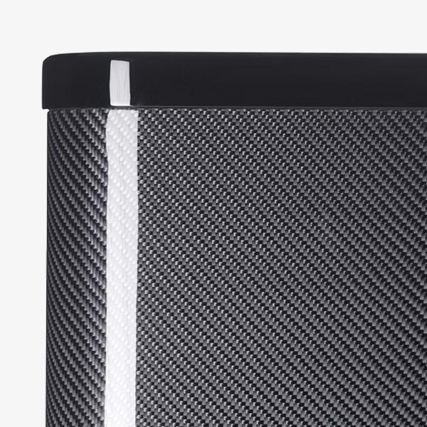 Напольная акустика T+A Solitaire CWT 1000 SE Carbon