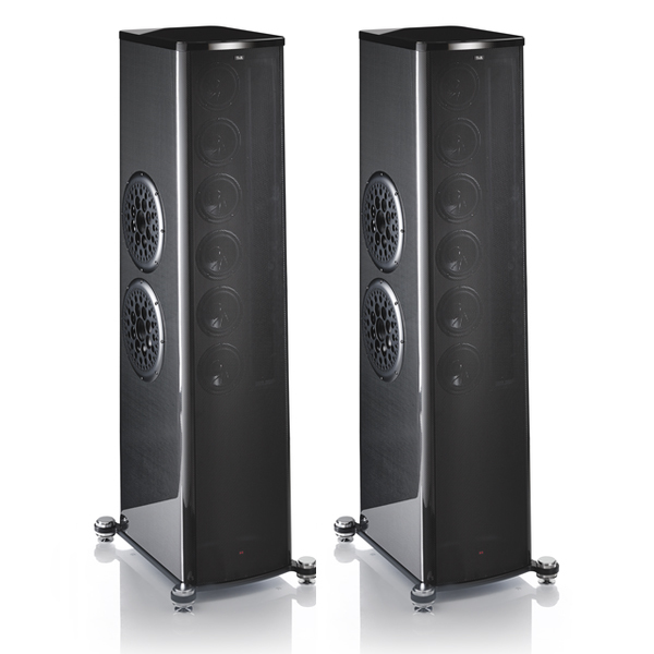 Напольная акустика T+A Solitaire CWT 2000 SE High Gloss Black