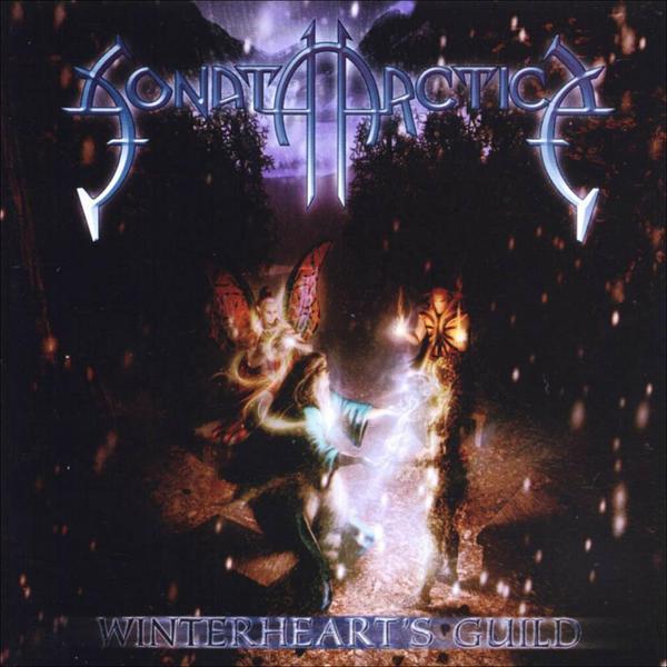 Sonata Arctica Sonata Arctica - Winterheart's Guild (2 LP) цена 2017