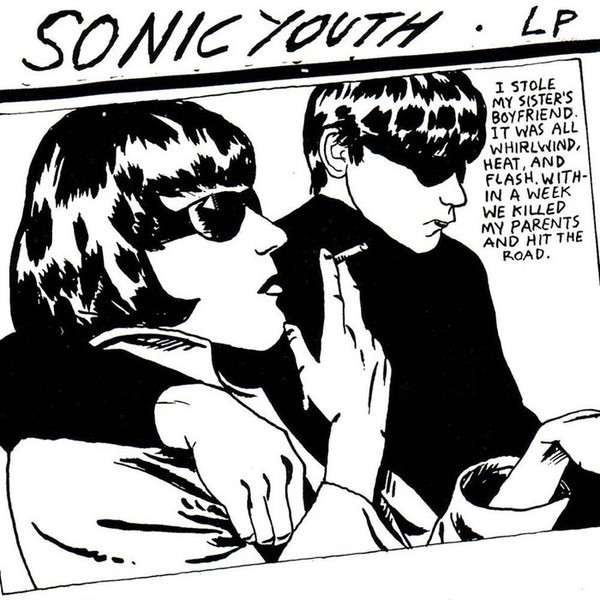 Sonic Youth Sonic Youth - Goo youth