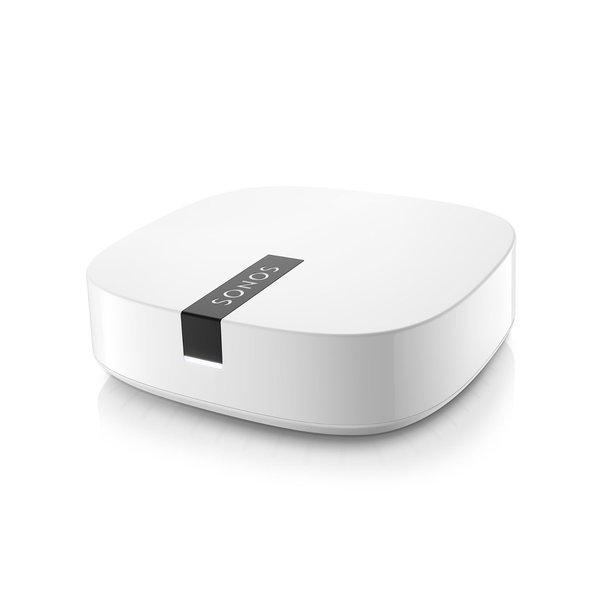 Беспроводной адаптер Sonos Беспроводной ретранслятор BOOST White медиаплеер sonos connect amp