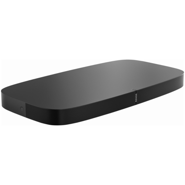 Саундбар Sonos PLAYBASE Black sonos boost