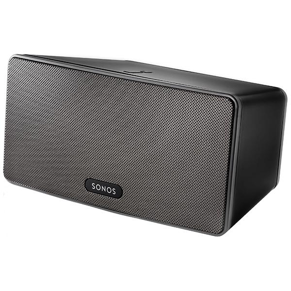 Беспроводная Hi-Fi акустика Sonos PLAY:3 Black
