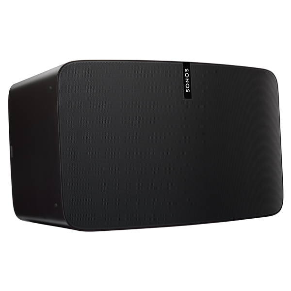 Беспроводная Hi-Fi акустика Sonos PLAY:5 (Gen 2) Black колонка sonos play 1 white
