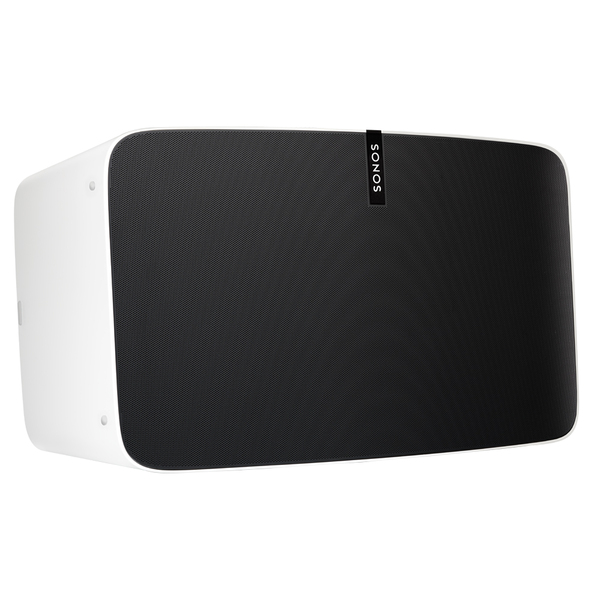 Беспроводная Hi-Fi акустика Sonos PLAY:5 (Gen 2) White футболка стрэйч printio pirates spirit of freedom