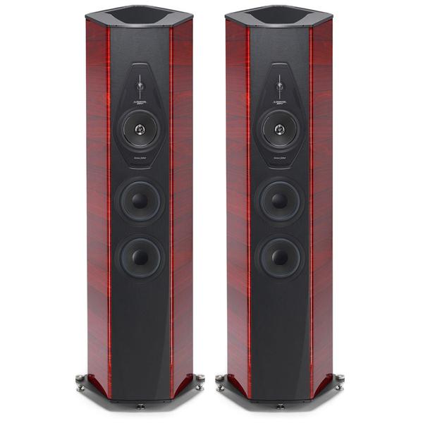 Напольная акустика Sonus Faber Il Cremonese Red цена