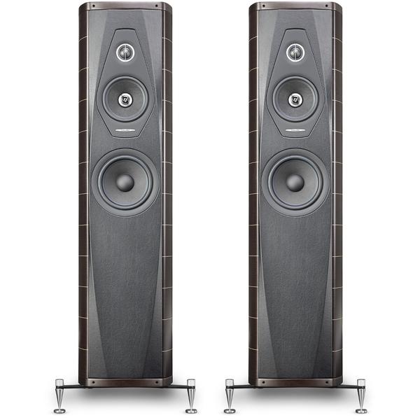 все цены на Напольная акустика Sonus Faber Olympica II Wenge онлайн