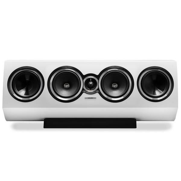 Центральный громкоговоритель Sonus Faber Sonetto Center II White центральный громкоговоритель legacy audio harmony hd center black pearl