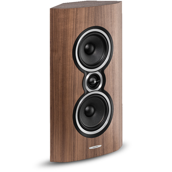 Настенная акустика Sonus Faber Sonetto Wall Wood giovanni sonetto
