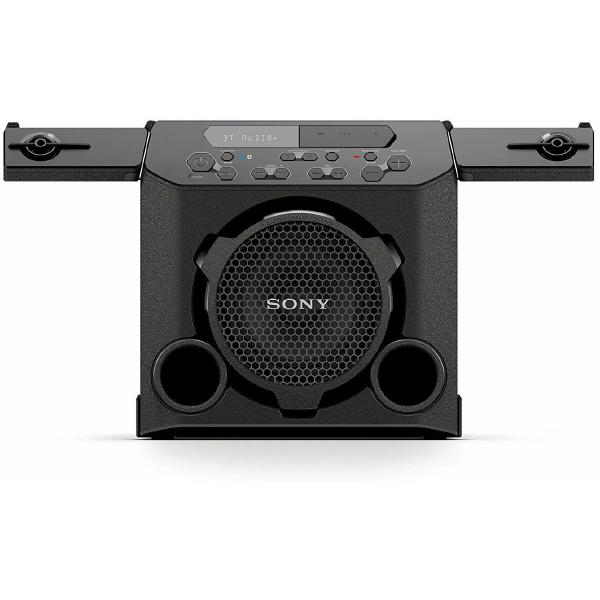 Портативная колонка для вечеринок (PartyBox) Sony GTK-PG10 Black фото