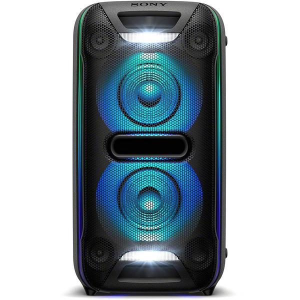 Колонка для вечеринок (PartyBox) Sony GTK-XB72 Black