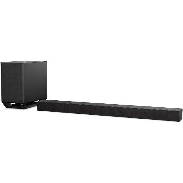 Саундбар Sony HT-ST5000 Black