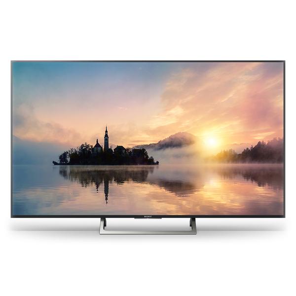 ЖК телевизор Sony KD-49XE7096 4k uhd телевизор sony kd 49 xe 9005 br2