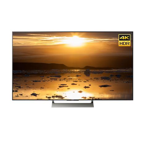 ЖК телевизор Sony KD-49XE9005 телевизор samsung ultra hd ue105s9wat