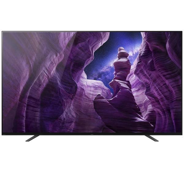 ЖК телевизор Sony KD-55A8
