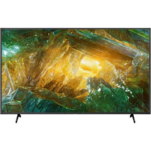 Фото - Телевизор Sony KD-55XH8005 телевизор sony kd 55xh8005 54 6 2020 черный
