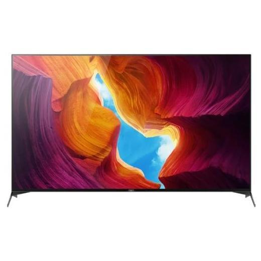 Телевизор Sony KD-55XH9505 жк телевизор sony kd 85xh9505