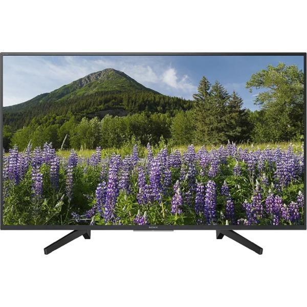 ЖК телевизор Sony KD-65XF7096