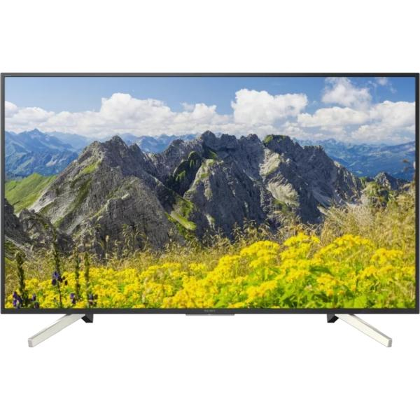 цена на ЖК телевизор Sony KD-65XF7596