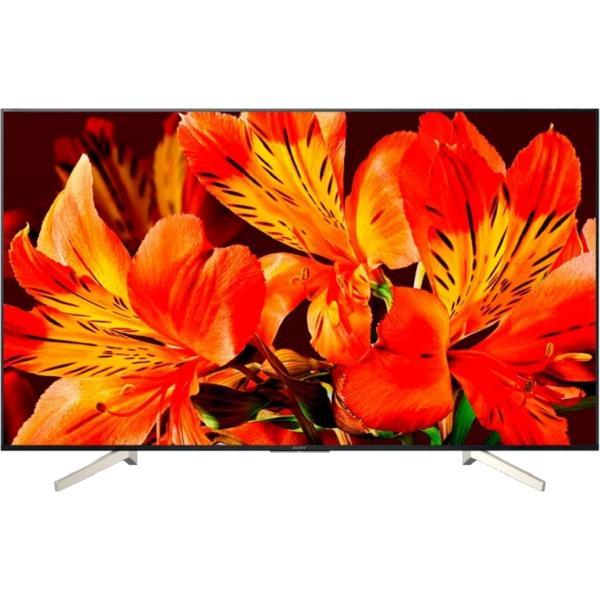 цена на ЖК телевизор Sony KD-65XF8596