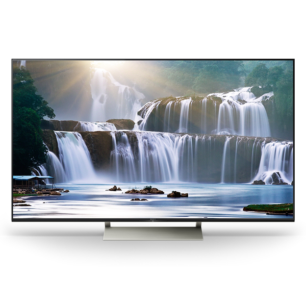 ЖК телевизор Sony KD-65XF9005 жк телевизор mystery mtv 2230lt2 black