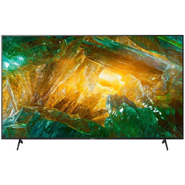 Телевизор Sony KD-65XH8096 жк телевизор sony kd 85xh9505