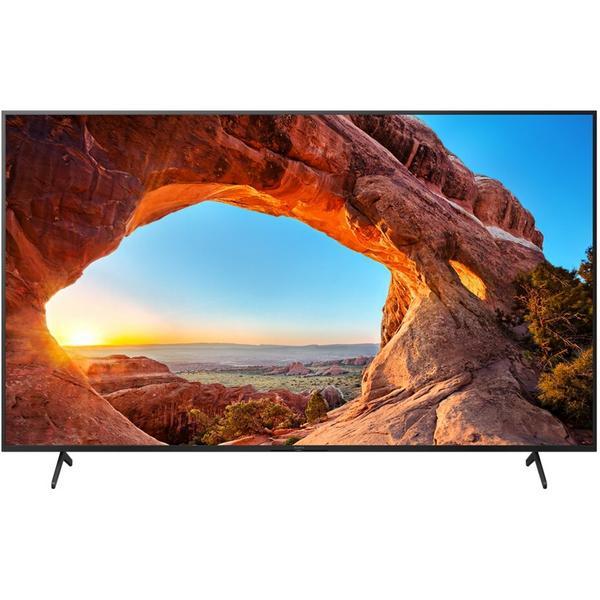 Фото - Телевизор Sony KD-75X85TJ жк телевизор sony kd 65xg9505