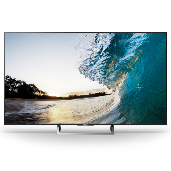 ЖК телевизор Sony KD-75XE8596 жк телевизор mystery mtv 2230lt2 black