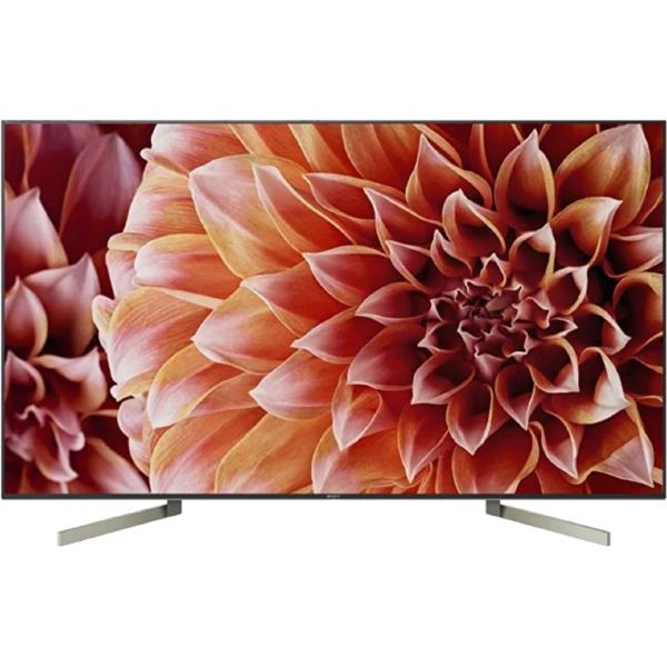 Фото - ЖК телевизор Sony KD-75XF9005 игла для машинной вышивки schmetz двойная 75 2 мм