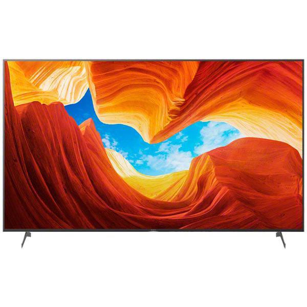 Фото - Телевизор Sony KD-75XH9096 led телевизор sony kd 75xh9096