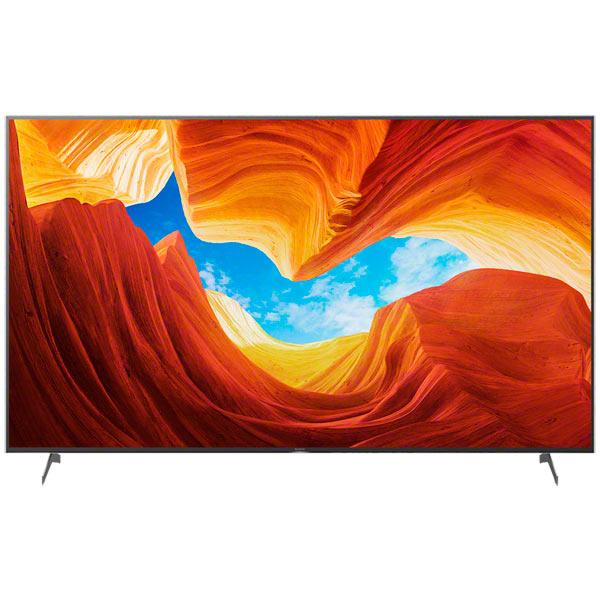 Телевизор Sony KD-75XH9096 жк телевизор sony kd 85xh9505