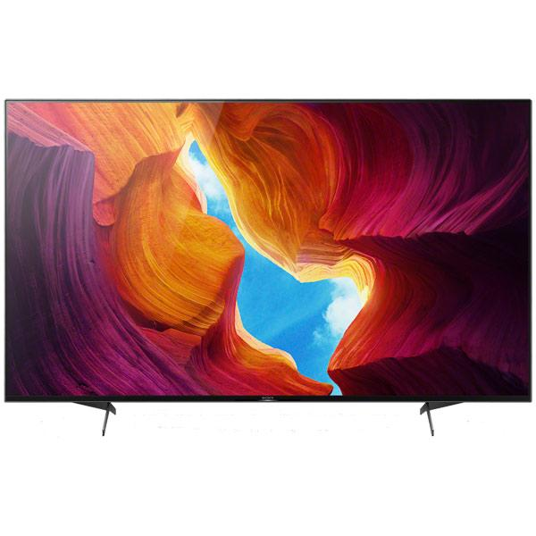 Телевизор Sony KD-75XH9505 жк телевизор sony kd 85xh9505