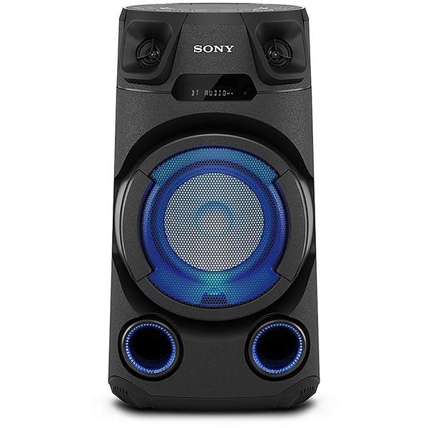 Колонка для вечеринок (PartyBox) Sony MHC-V13 Black