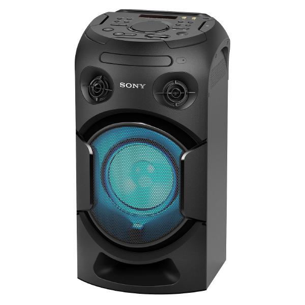 Колонка для вечеринок (PartyBox) Sony MHC-V21D Black
