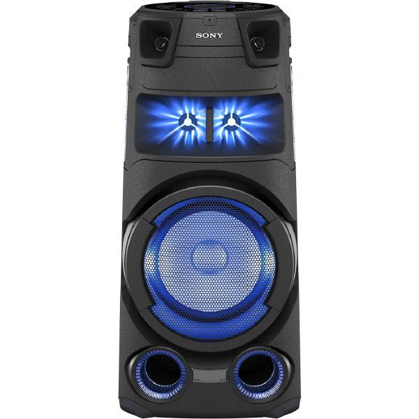 Колонка для вечеринок (PartyBox) Sony MHC-V73D Black