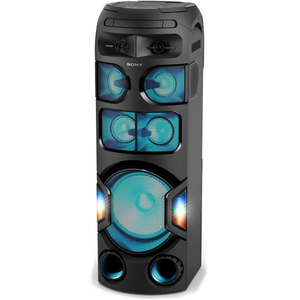 Портативная колонка для вечеринок (PartyBox) Sony MHC-V82D Black