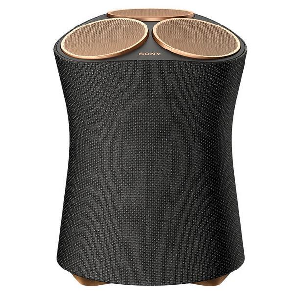 Беспроводная Hi-Fi акустика Sony SRS-RA5000 Black