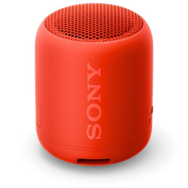 Портативная колонка Sony SRS-XB12 Red
