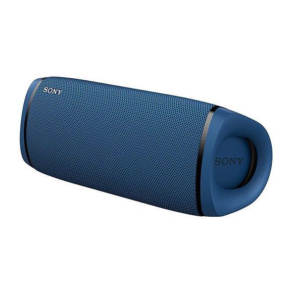 Портативная колонка Sony SRS-XB43 Blue
