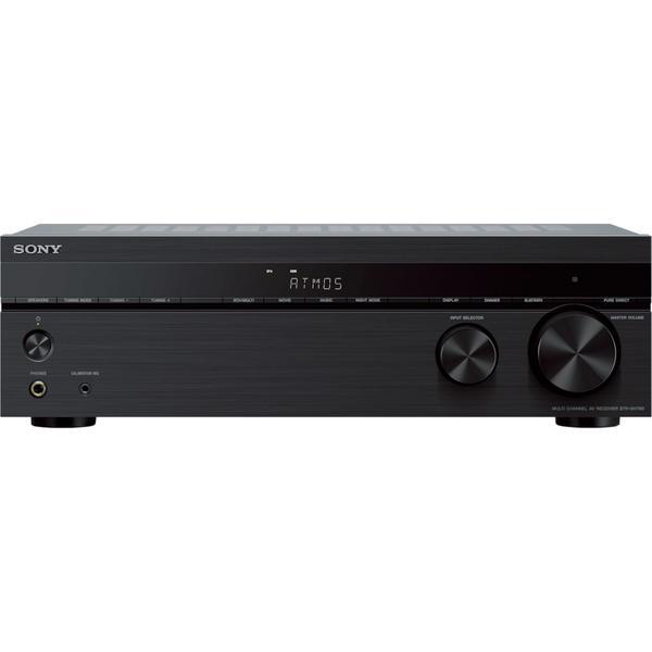 AV ресивер Sony STR-DH790 Black