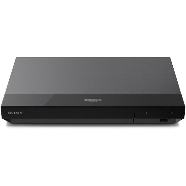 Фото - Blu-ray проигрыватель Sony UBP-X700 Black dvd blu ray