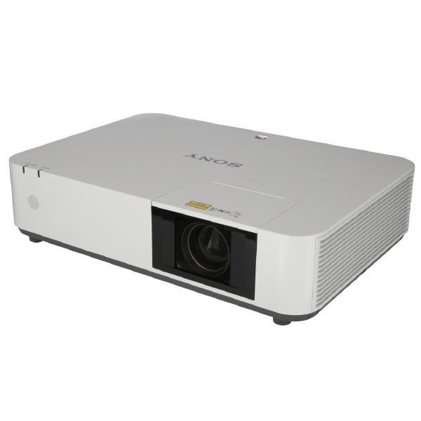 Проектор Sony VPL-PWZ10 White
