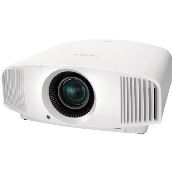 Проектор Sony VPL-VW270 White объектив