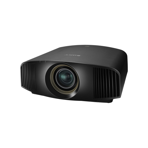 Проектор Sony VPL-VW320ES Black vpl sx631