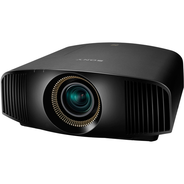 Проектор Sony VPL-VW360 Black