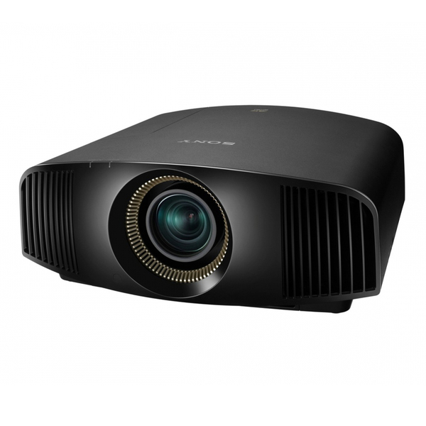 Проектор Sony VPL-VW550ES Black